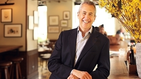 The Power List 2016: No. 1 Danny Meyer | SocialMediaRestaurants.com | Scoop.it