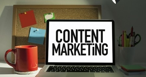 5 Must-Know Content Marketing Tips for Small Business | Social Media Strategies | Scoop.it