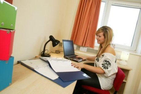 Student Rents Up   Education, Eco and Tech Info   Scoop.it