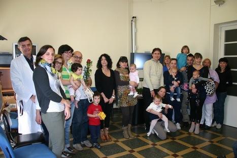 Maternità, premiate le mamme donatrici di latte - Lucca In Diretta - Lucca in Diretta   psicologia e gravidanza   Scoop.it