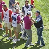 Scotland grabs 2014 Ryder Cup baton | Culture Scotland | Scoop.it