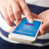Smartphone Banking Continues to Evolve | banking | Scoop.it