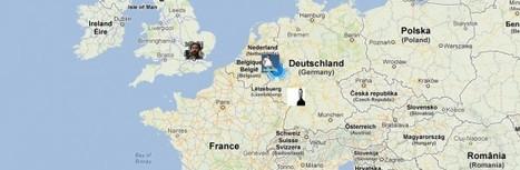 About.me, la plataforma para unir las identidades online, ya en Google Maps.-   Google+, Pinterest, Facebook, Twitter y mas ;)   Scoop.it