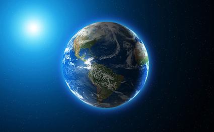 Лучшая наглядная анимированная модель Вселенной | Science of Geography and Personal Geoculture | Scoop.it