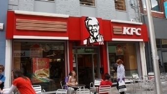KFC urged to phase out harmful antiobiotics in meat supply | Zero Waste Europe | Scoop.it