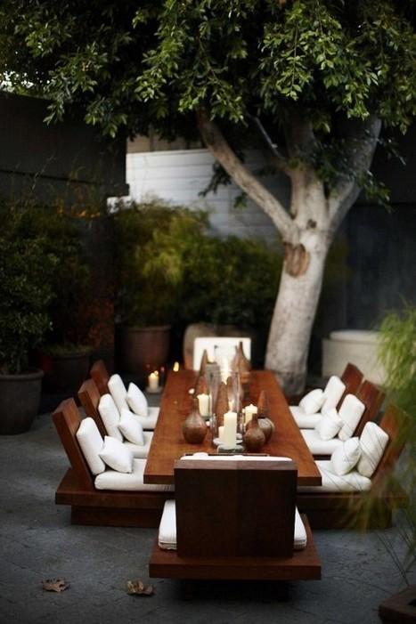 30 Magical Zen Gardens ~ Planet Viral | Health and Wellness | Scoop.it