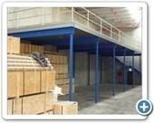 Mezzanine floor manufacturer | Business | Scoop.it