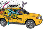 The Everything Guide to Taxis | New York City Chronicles | Scoop.it