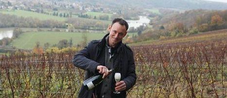 Le champagne revient aux fondamentaux | Le Vin et + encore | Scoop.it