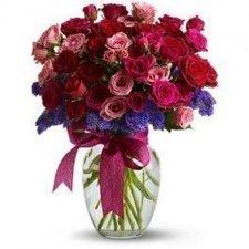 Fabulous Flirt | Flower Delivery | Scoop.it