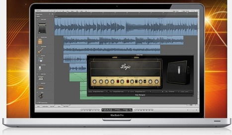 Logic Pro 9 Crashes on Mac OS X — Expect a Fix Soon | Logic Pro | Scoop.it