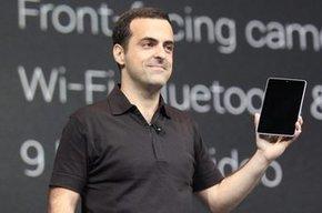 Nexus 7 arrasa en su primer día de ventas en Estados Unidos | angie hernandez | Scoop.it