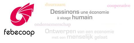 Febecoop.be - une économie à visage humain | #CoopStGilles Sources | Scoop.it