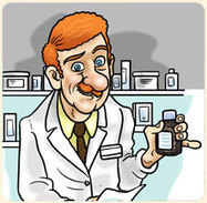 Pharmacy Apps for iPhone Androids Blackberry Drug Free | Medical Applications | Scoop.it