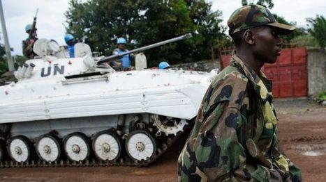 US ready to send drones to DR Congo   RDC, Terre d'avenir, Terre d'espoir   Scoop.it