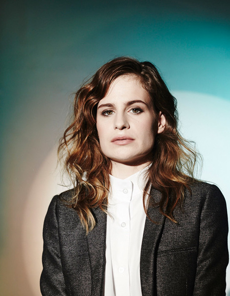 Christine and The Queens ce soir aux vieilles Charrues ! | Wiseband | Scoop.it