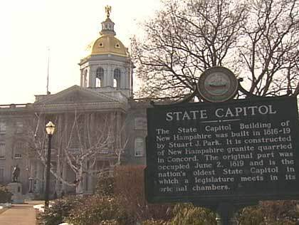 NH House's 'Weakened' Anti-Bullying Law Rejected BySenate | Alfano Law Office | Scoop.it