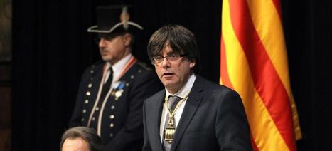 Carles Puigdemont : «Tout cela va se finir par un État catalan indépendant» | REPUBLIC OF CATALONIA TIMES | Scoop.it
