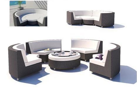 isLAND sofa | Art, Design & Technology | Scoop.it