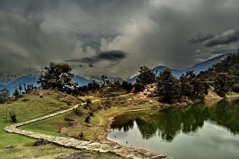 Uttarakhand Attractions   An Open Eye to the Outdoor   Scoop.it