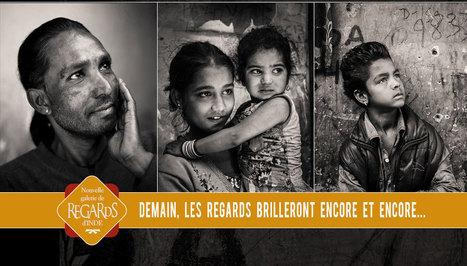 Serge Bouvet, photographe reporter | Petite Veille pour Tous | Scoop.it