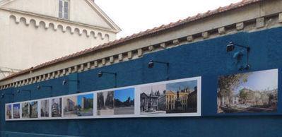 Exposition « Reims 1850 - 2020 / Images d'une évolution urbaine » | Rhit Genealogie | Scoop.it
