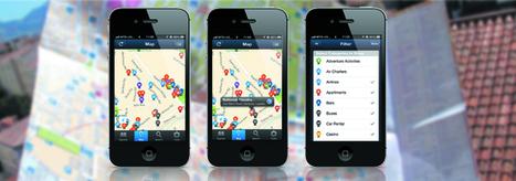 Uganda Guide App | Top travel apps | Scoop.it