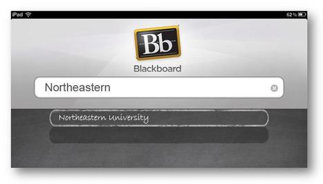 Blackboard Tips | Blackboard Tips, Tricks and Guides for Higher Education | Scoop.it