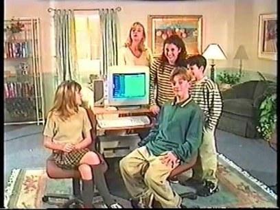 Va gjorde man på internet 1997? | avaitpagang | Scoop.it