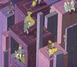 Bringing Big Data to the Fight Against Benefits Fraud | NY Times | The Programmable City | Scoop.it