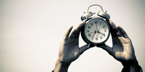 8 Ways To (Effectively) Manage Your Time | JSM Reasearch | Scoop.it