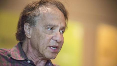 Google, Singularity University futurist Ray Kurzweil on the amazing future he sees — thanks to technology - Silicon Valley Business Journal   Whatever I like !   Scoop.it