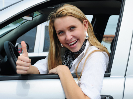 Get Car Loan Pre Approval with Bad Credit - Don't Dream About Car, Make It a Reality   AutoLoanBadCreditToday   Scoop.it