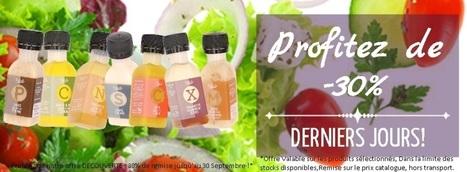 Profitez de -30% sur pedrito-store.com | Créativité des sauces, design contemporain des mignonettes, marketing réussi des marques et fabrication made in France. | Scoop.it