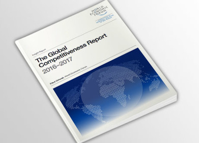 The Global Competitiveness Report 2016–2017 | Strategy and Competitive Intelligence by Bonnie Hohhof | Scoop.it