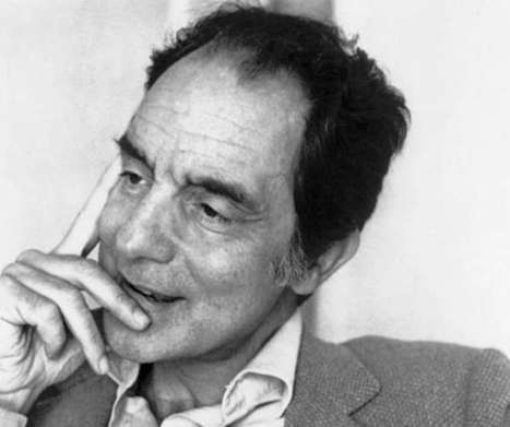 Italo CALVINO Offers 14 REASONS We Should Read the Classics | Le BONHEUR comme indice d'épanouissement social et économique. | Scoop.it