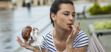 11 Signs You Have A Healthy Relationship With Food | Health & Wellness | Scoop.it