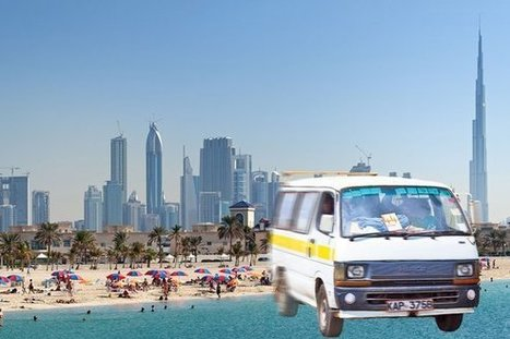 The new scramble for Africa starts in Dubai | Health and well-being | Scoop.it