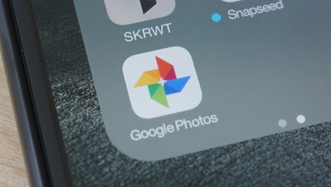 Here's why Google+ and Google Photos are now separate services | SocialMedia_me | Scoop.it