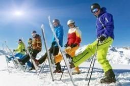Louez vos Skis moins chers pour les Vacances d'hiver 2013 | Location ski | Scoop.it