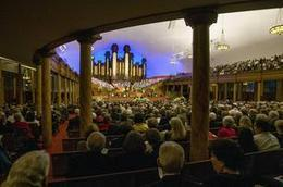 Overwhelming reaction causes changes to Mormon Tabernacle Choir Easter ... - Deseret News | Early Morning Seminary | Scoop.it
