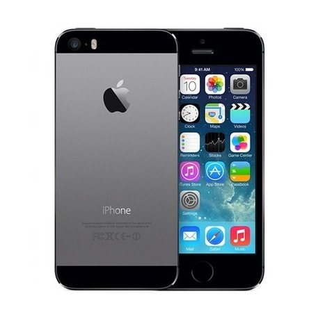 Apple iPhone 5S 32GB Black SIM Free: Unlocked | Cheap iPhone 5S 32GB Black unlocked for Sale | Scoop.it