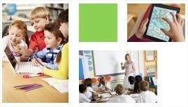 Classe TICE : au service des apprentissages et du B2i | Ressources informatique et classe | Scoop.it