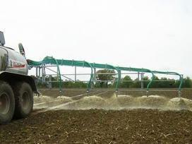 Grüne: 'Maß bei Gülle vielerorts weit überschritten' | Agrarforschung | Scoop.it