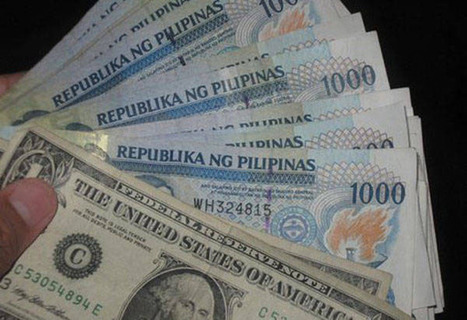 Palace shrugs off OFWs' 'Zero Remittance Day' - Philippine Star | Overseas Workers | Scoop.it