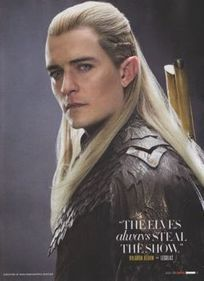 New Hobbit 2,Desolation Of Smaug Promo Photo Features Upclose Legolas ... - Hollywood Hills   'The Hobbit' Film   Scoop.it