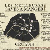 Bars à vin | Parisian'East, la communauté urbaine des amoureux de l'Est Parisien. | Scoop.it