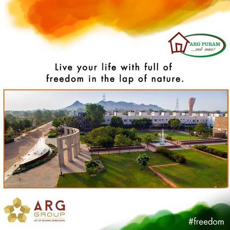 live your life with full of freedom in the lop of nature | Residential Projects | Scoop.it