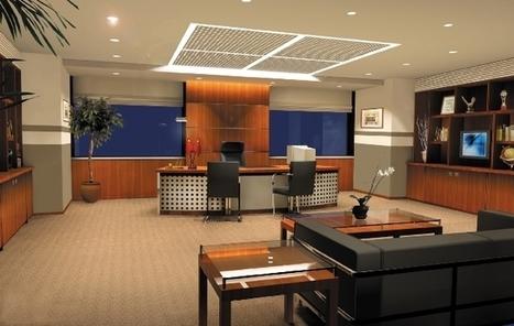 Tư vấn thiết kế nội thất phòng Giám Đốc | gạch lát sân | Scoop.it