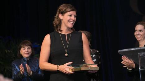 Womens Presidents' Organization reveals 50 fastest-growing women-run companies - Nashville Business Journal | Small Business | Scoop.it